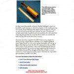 University Of Wisconsin at Madison SSEC Space Flight Hardware pg 5