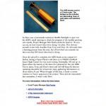 University Of Wisconsin at Madison SSEC Space Flight Hardware pg 5
